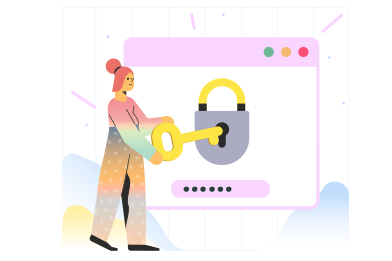 style Password protection images in PNG and SVG | Icons8 Illustrations