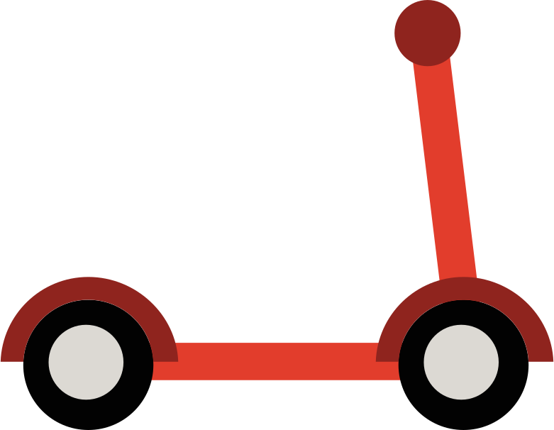 style scooter Vector images in PNG and SVG | Icons8 Illustrations