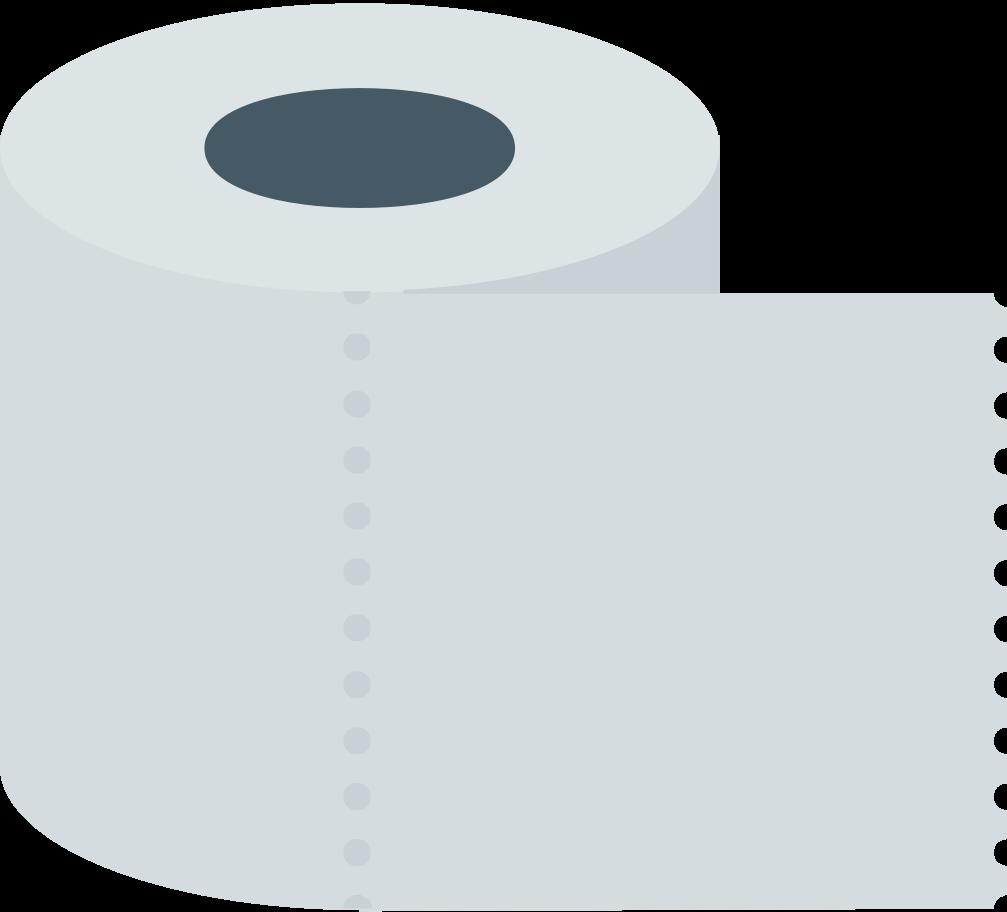 PNGとSVGの  スタイルの トイレットペーパーロール ベクターイメージ   Icons8 イラスト