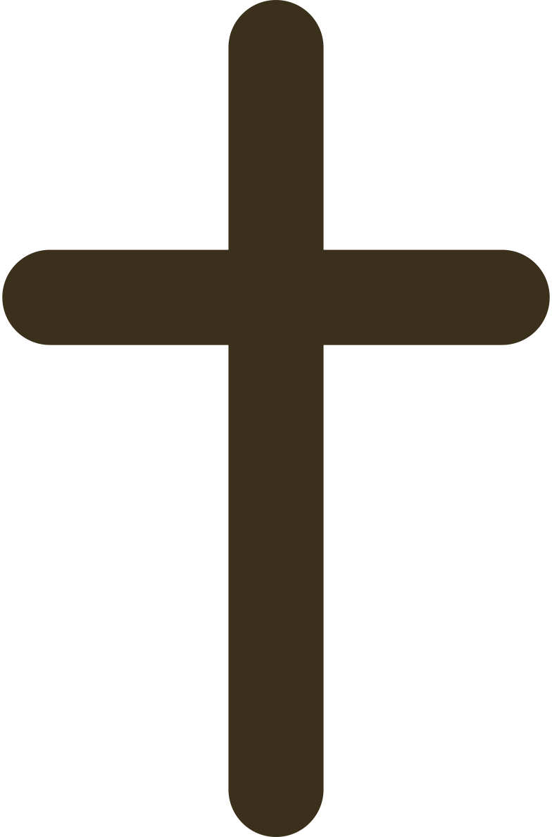 christian cross Clipart illustration in PNG, SVG