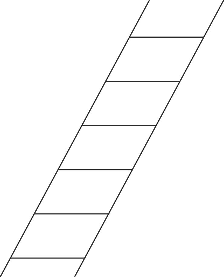 stairs Clipart illustration in PNG, SVG