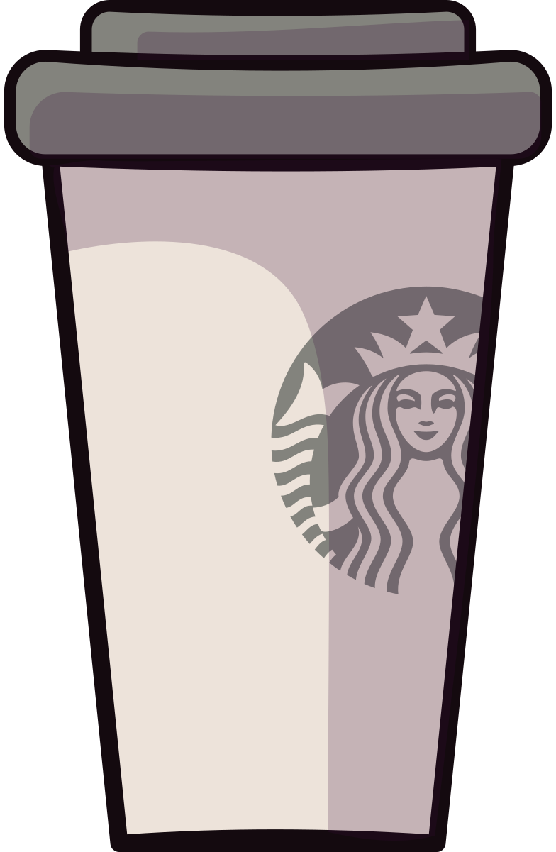 style starbucks Vector images in PNG and SVG | Icons8 Illustrations