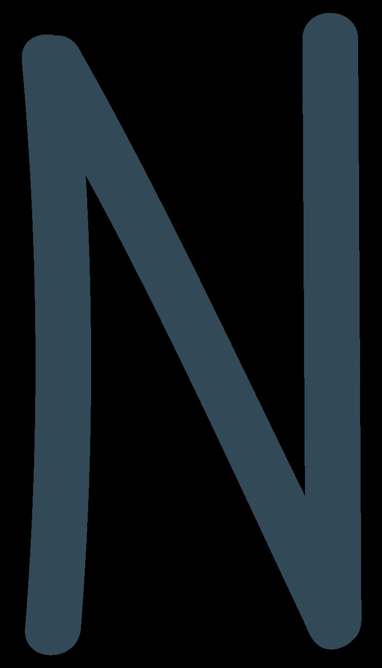 n dark blue Clipart illustration in PNG, SVG