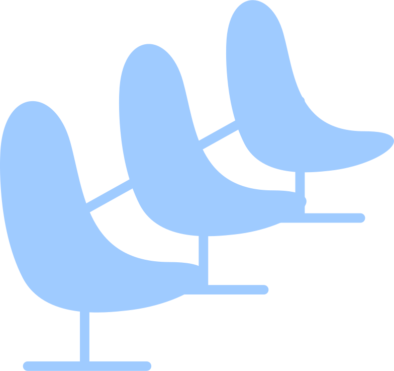 chairs Clipart illustration in PNG, SVG