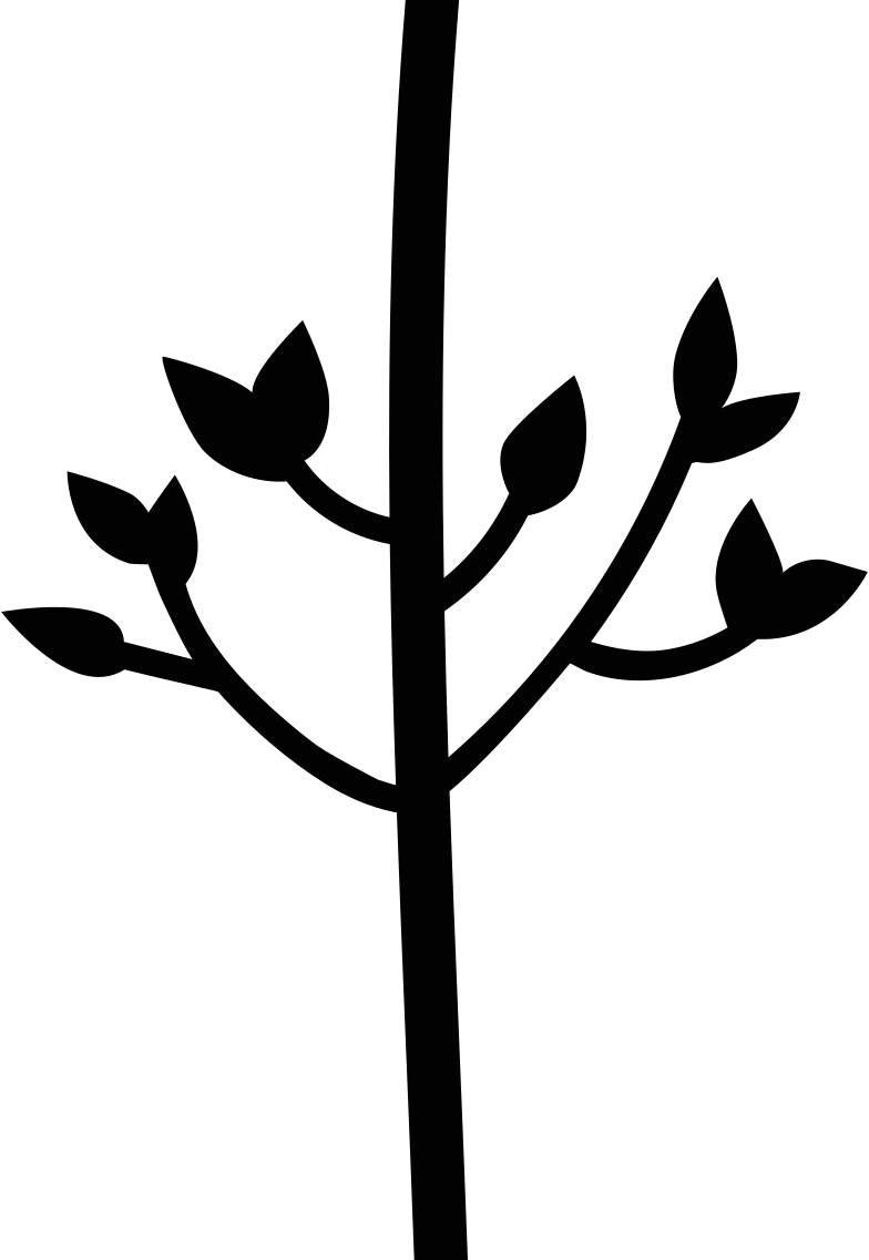 branches Clipart illustration in PNG, SVG