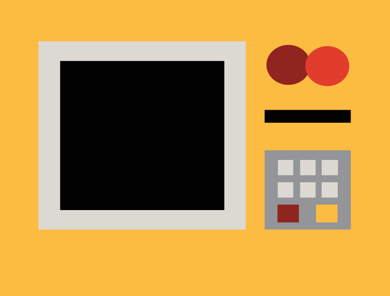 style cash machine Vector images in PNG and SVG | Icons8 Illustrations