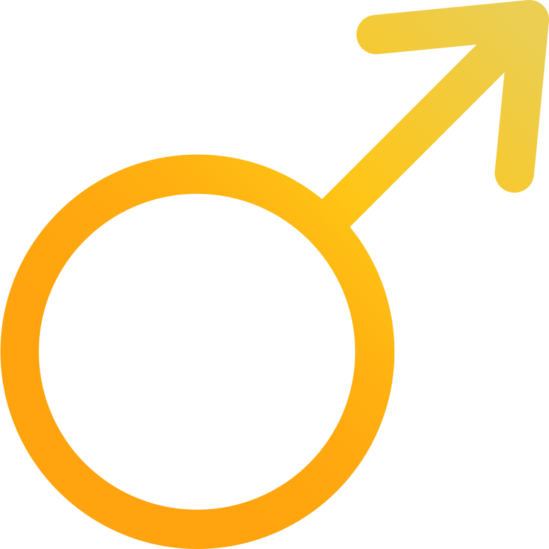 male sign Clipart illustration in PNG, SVG