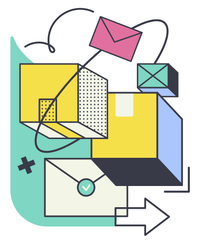 style Post images in PNG and SVG | Icons8 Illustrations