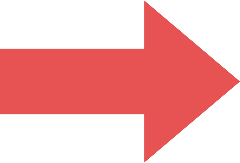 arrow-red Clipart illustration in PNG, SVG