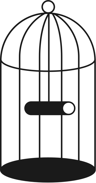 style birdcage images in PNG and SVG | Icons8 Illustrations