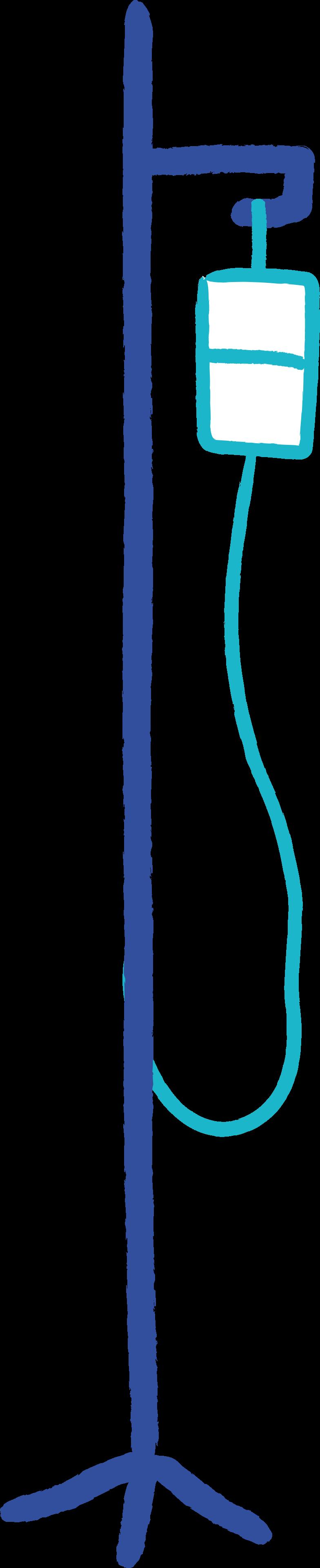 Ilustración de clipart de soltar en PNG, SVG