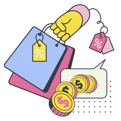 style A good buy images in PNG and SVG   Icons8 Illustrations