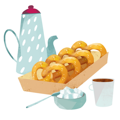 style breakfast images in PNG and SVG | Icons8 Illustrations