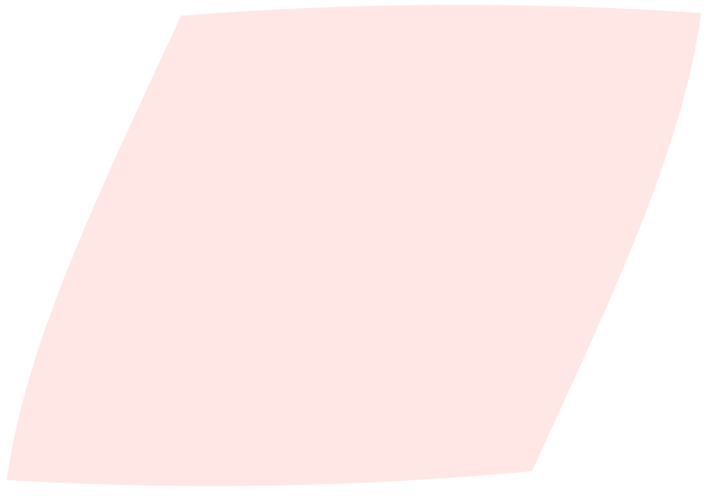 Parallelogramm beige Clipart-Grafik als PNG, SVG