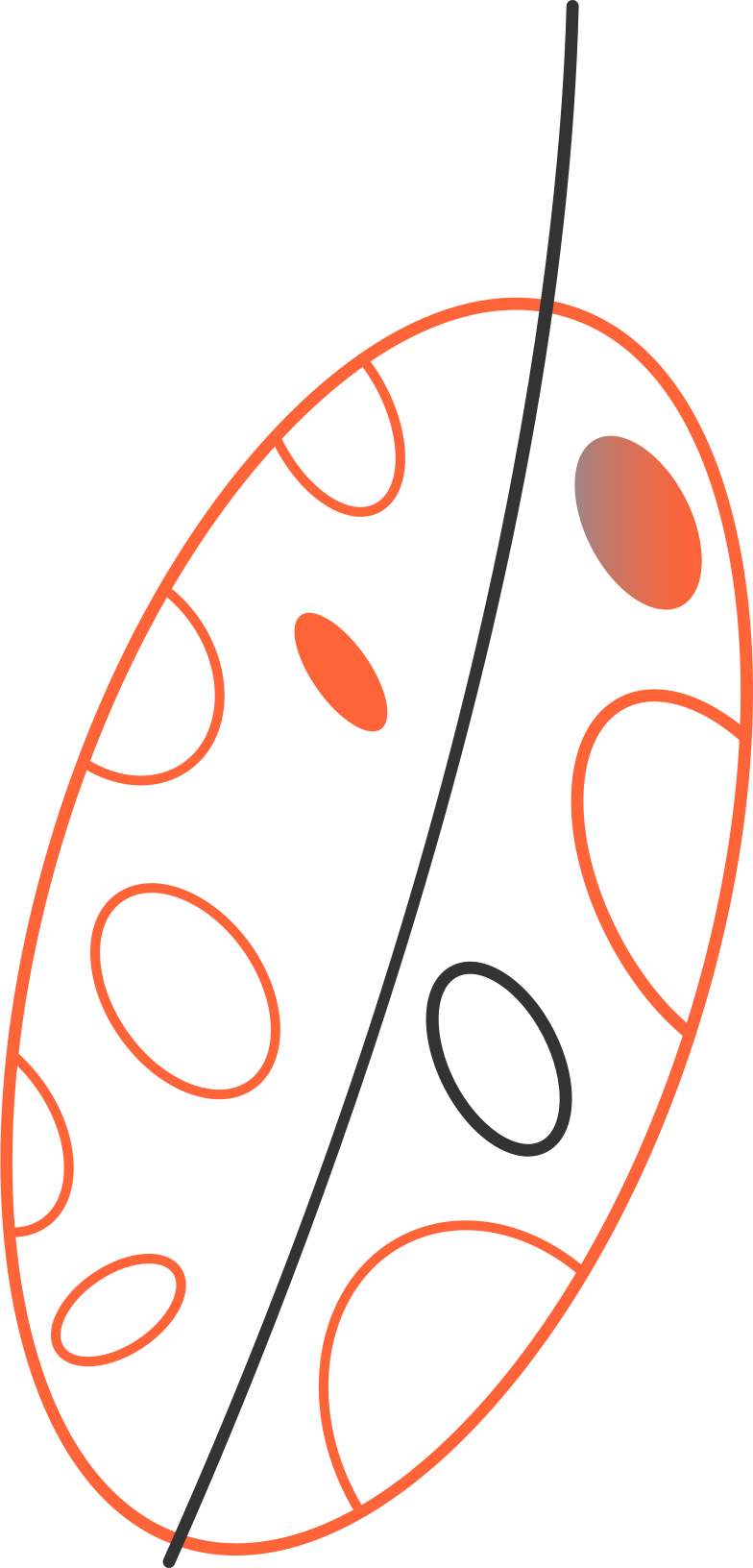 welcome  leaf Clipart illustration in PNG, SVG