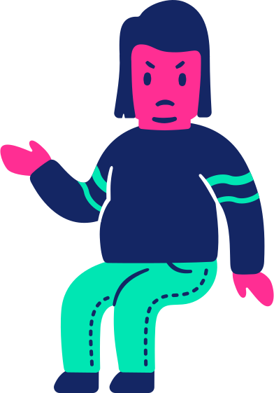 style man angry questioning images in PNG and SVG   Icons8 Illustrations