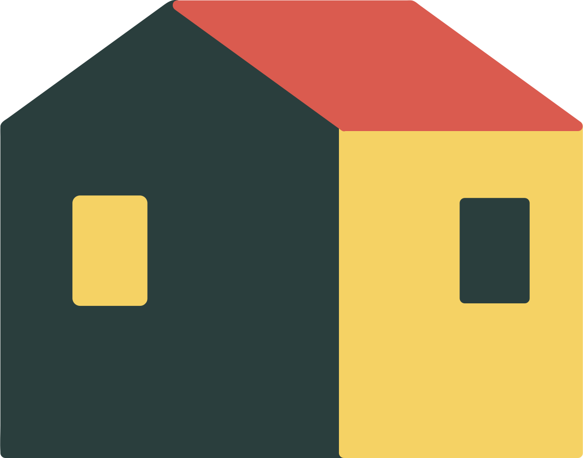home Clipart illustration in PNG, SVG