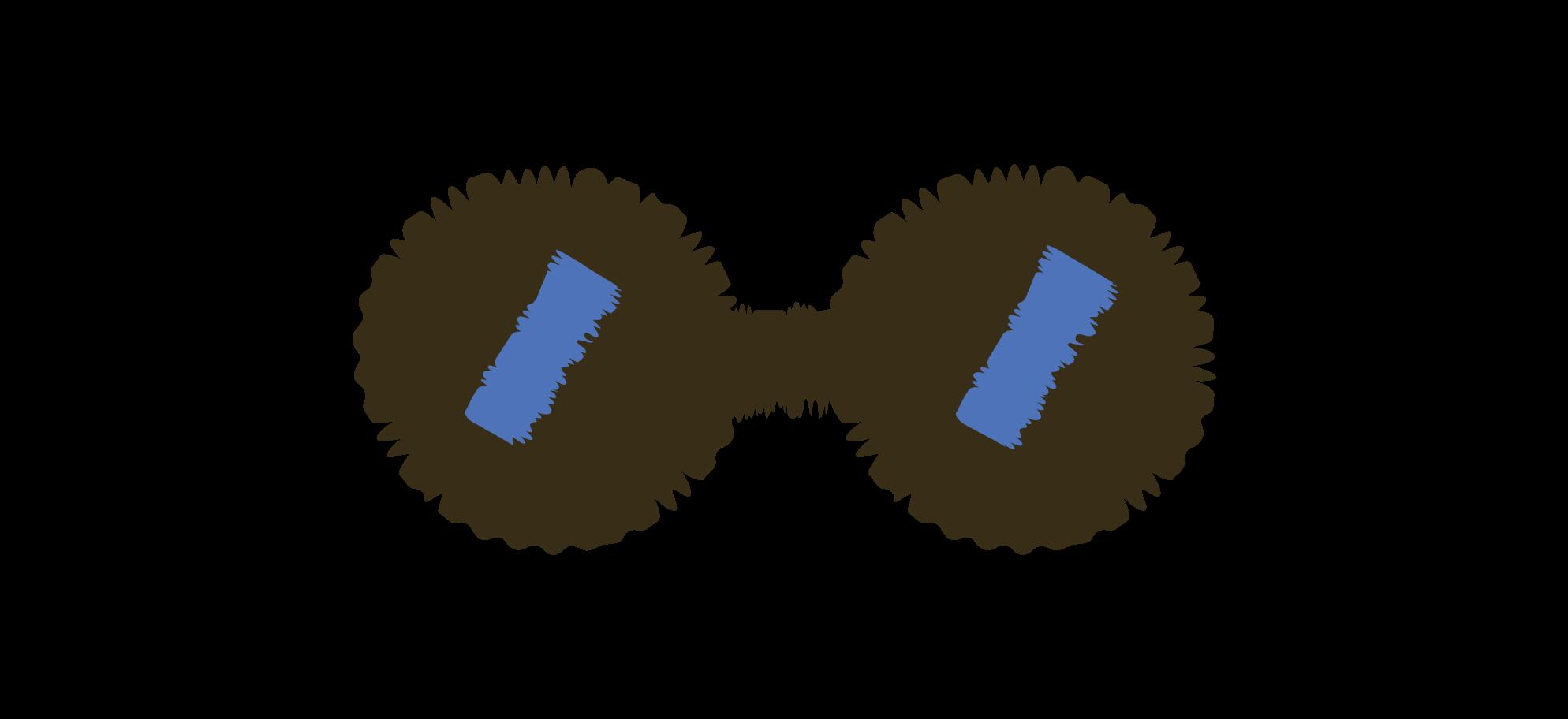 PNGとSVGの  スタイルの 眼鏡 ベクターイメージ | Icons8 イラスト