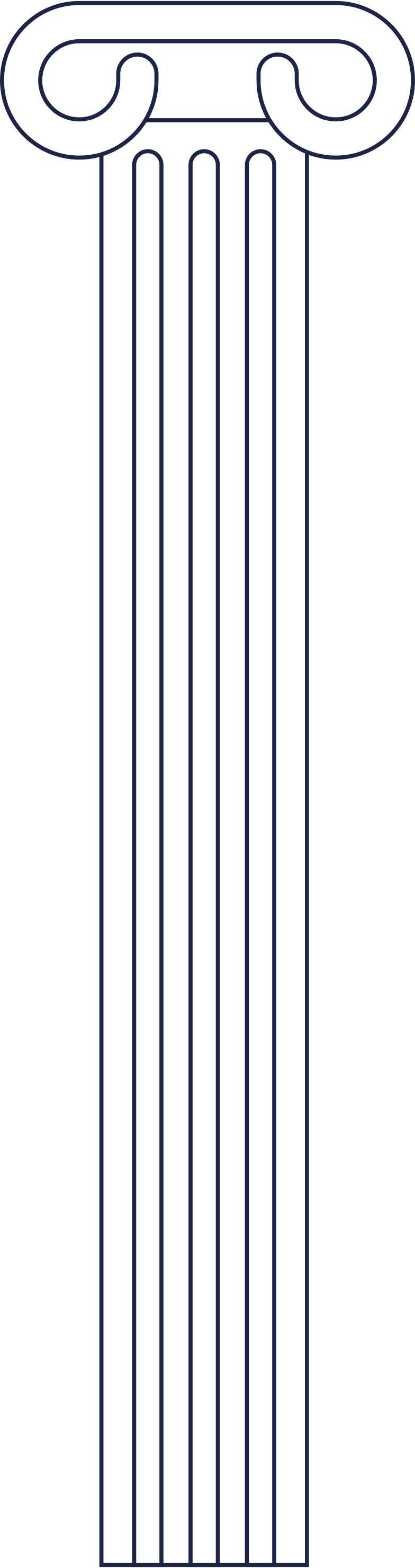 column background Clipart illustration in PNG, SVG
