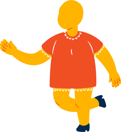style fat girl walking images in PNG and SVG   Icons8 Illustrations