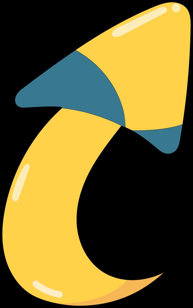 uploading  arrow Clipart illustration in PNG, SVG