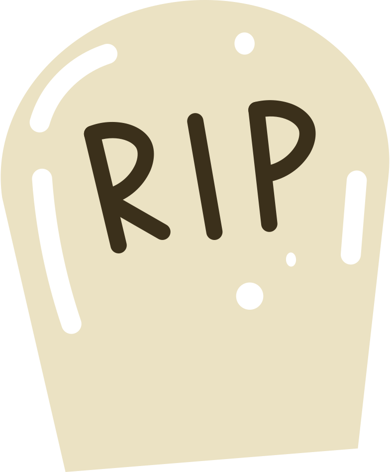 grave Clipart illustration in PNG, SVG