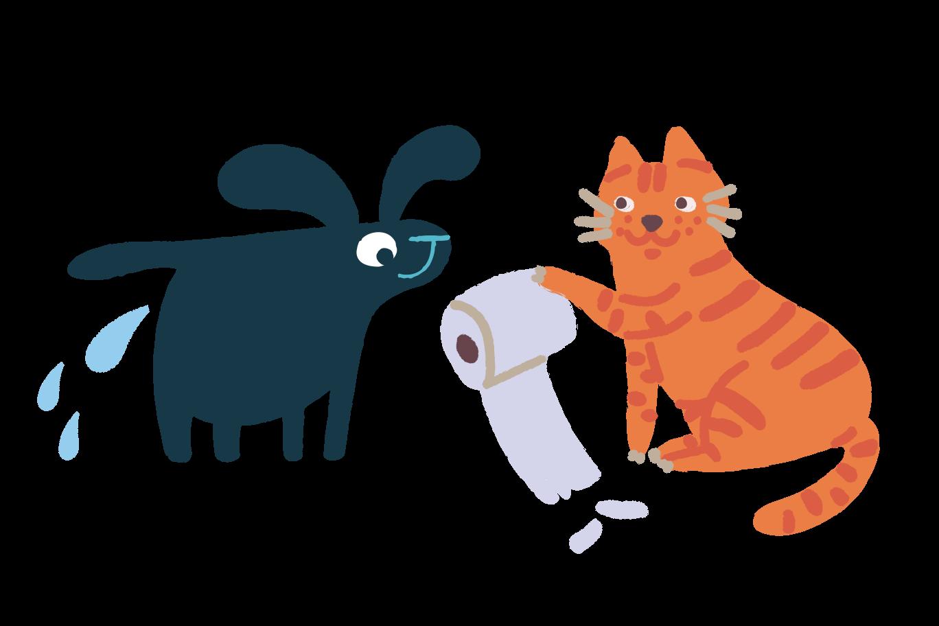 Help Clipart illustration in PNG, SVG
