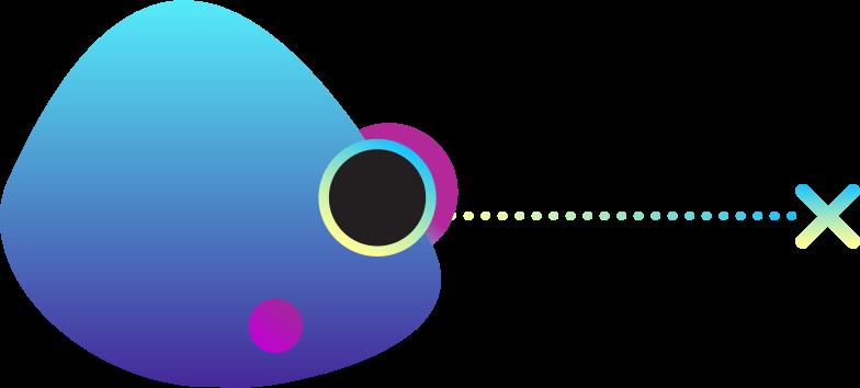 Imágenes vectoriales s nuevo esquema grdnt en PNG y SVG estilo  | Ilustraciones Icons8