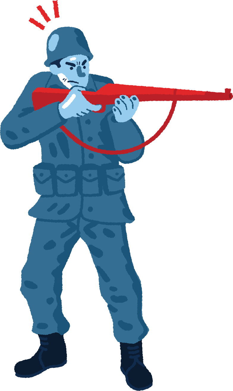 style soldier Vector images in PNG and SVG | Icons8 Illustrations