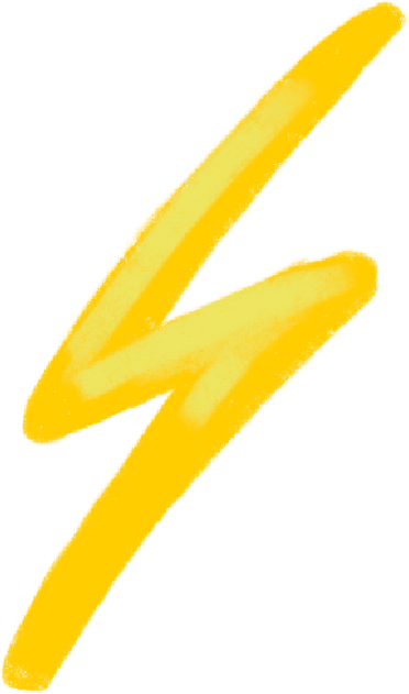 style lightning yellow Vector images in PNG and SVG | Icons8 Illustrations