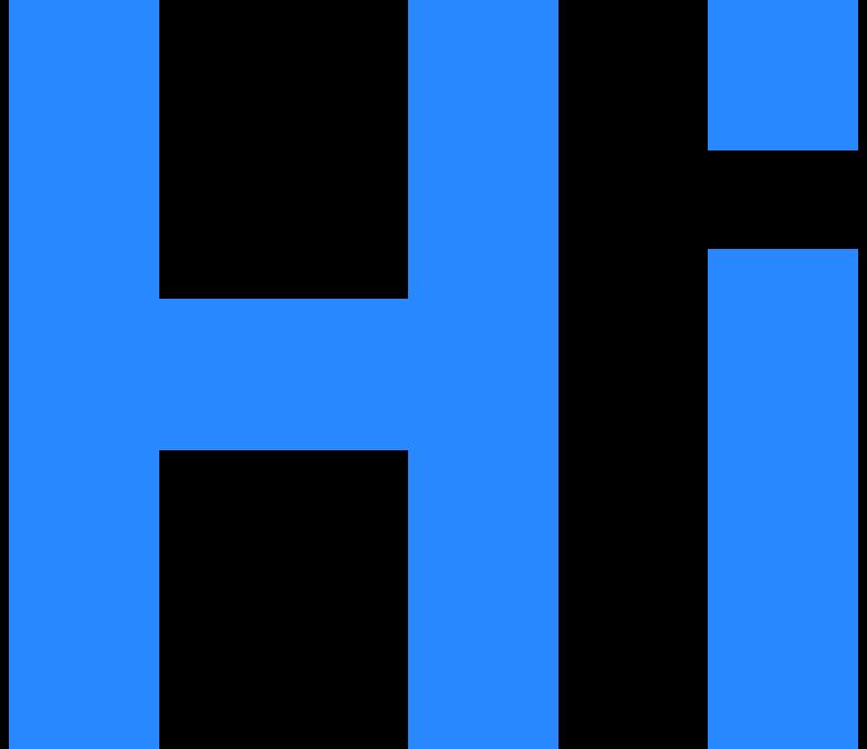 hi message Clipart-Grafik als PNG, SVG