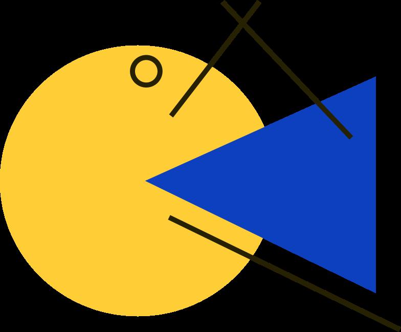 fire abstract Clipart-Grafik als PNG, SVG