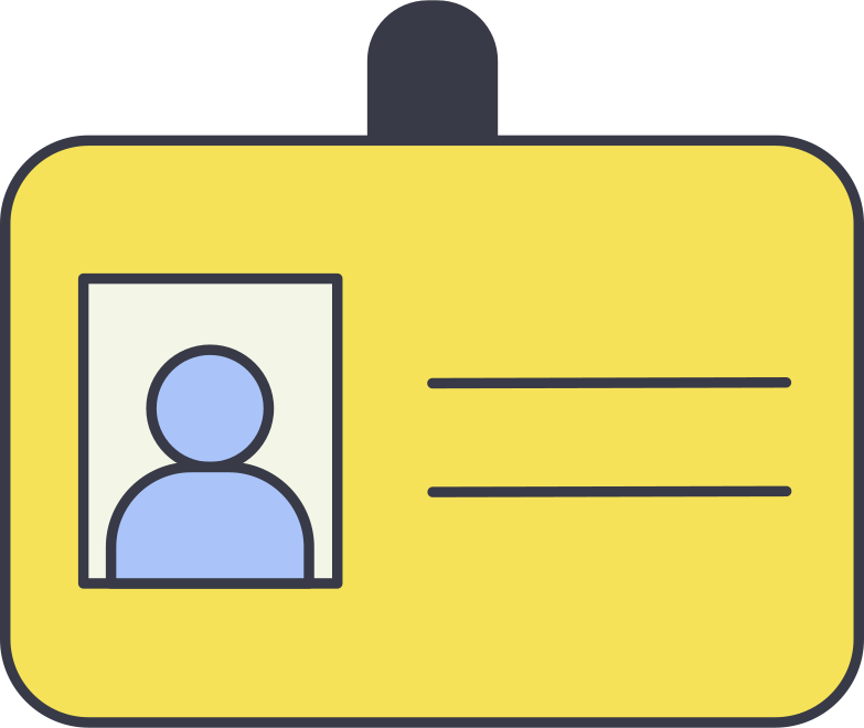 badge Clipart illustration in PNG, SVG