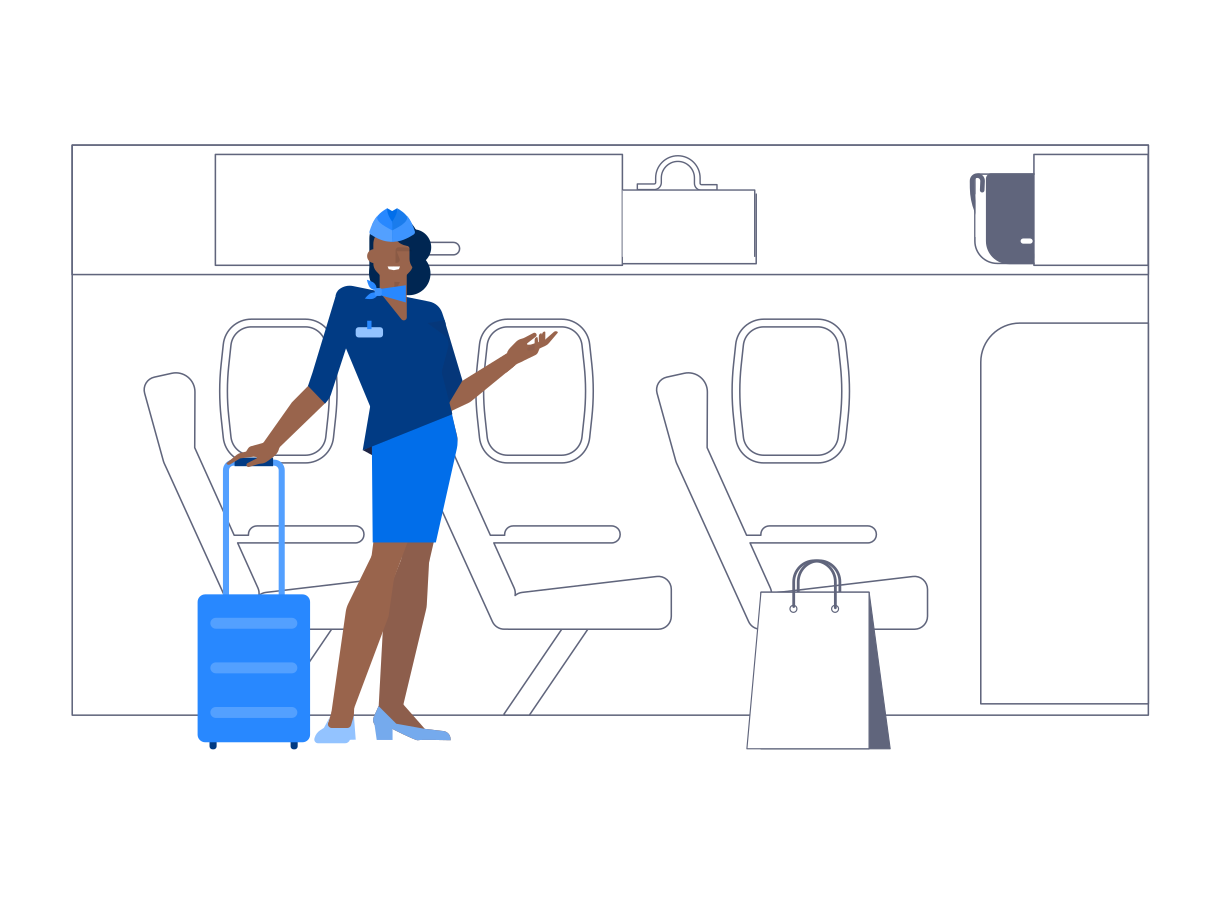 style Welcome To Air Travel images in PNG and SVG | Icons8 Illustrations