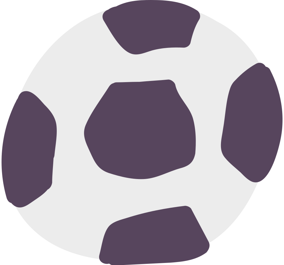 soccerball Clipart illustration in PNG, SVG