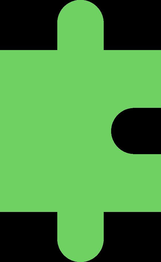 Style  pièce de puzzle vert clair Images vectorielles en PNG et SVG   Icons8 Illustrations