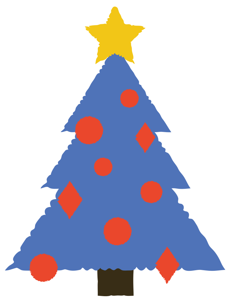style christmas tree Vector images in PNG and SVG | Icons8 Illustrations