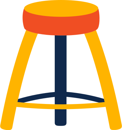 style seat stool images in PNG and SVG | Icons8 Illustrations