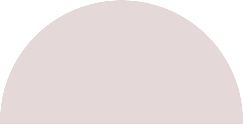 semicircle nude Clipart illustration in PNG, SVG