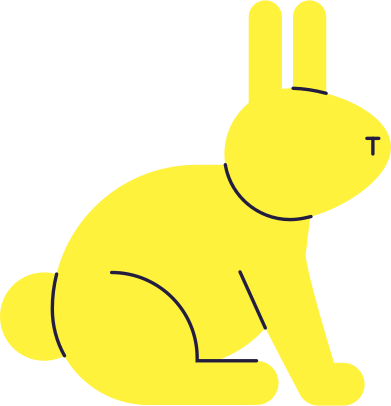 style rabbit images in PNG and SVG   Icons8 Illustrations