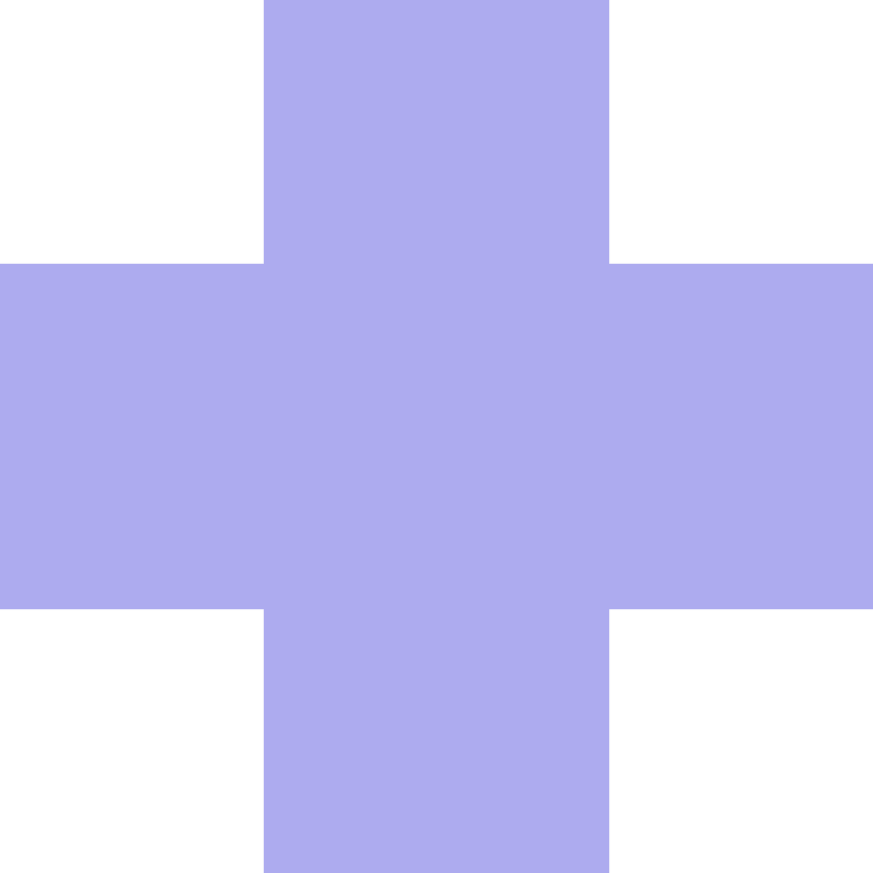 cross-purple Clipart illustration in PNG, SVG