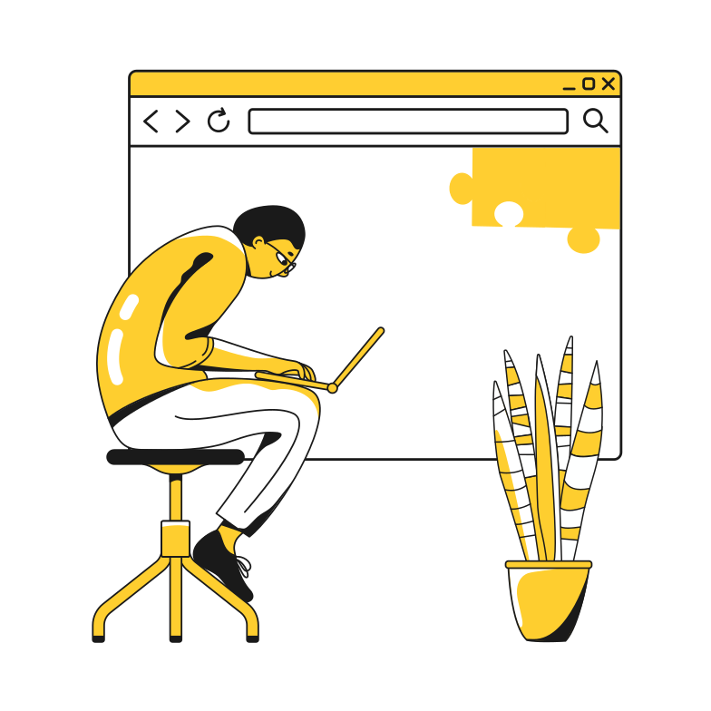 style Web design Vector images in PNG and SVG | Icons8 Illustrations