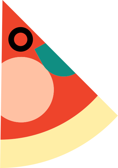 style pizza slice images in PNG and SVG | Icons8 Illustrations