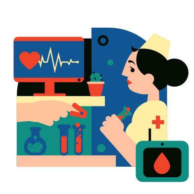 Ilustraciones Clipart e Imágenes de Salud en PNG y SVG