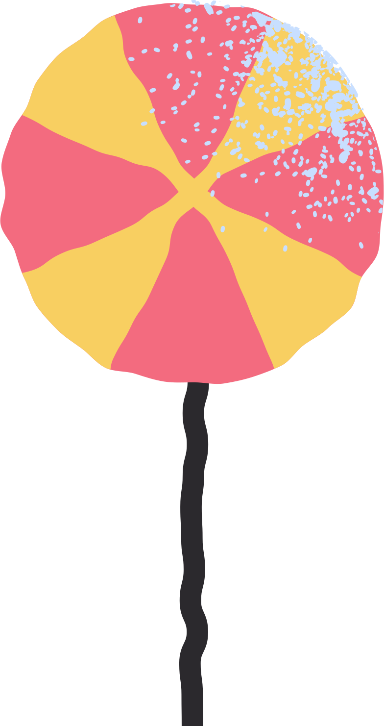 lollipop Clipart illustration in PNG, SVG