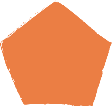 style pentagon-orange images in PNG and SVG   Icons8 Illustrations