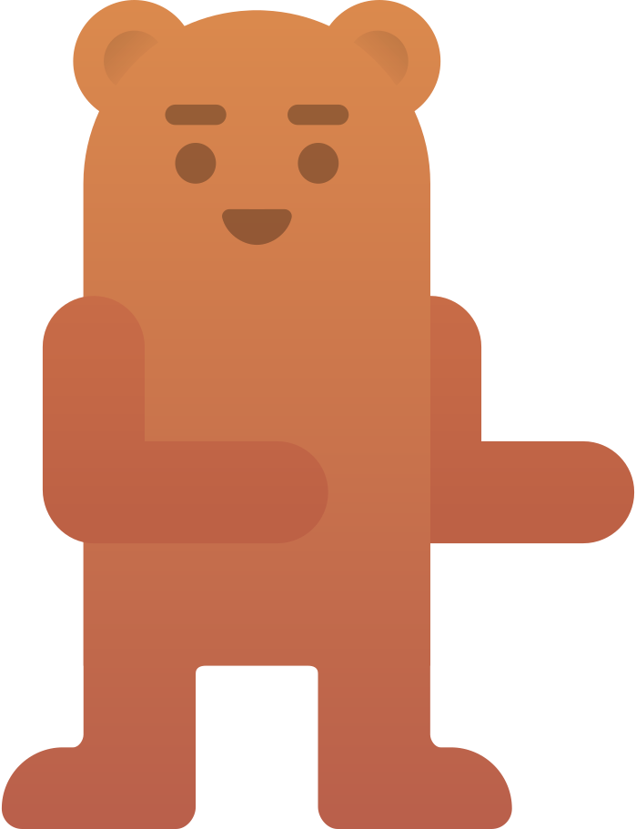 style bear Vector images in PNG and SVG | Icons8 Illustrations