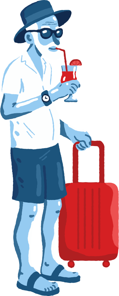 style retire images in PNG and SVG | Icons8 Illustrations