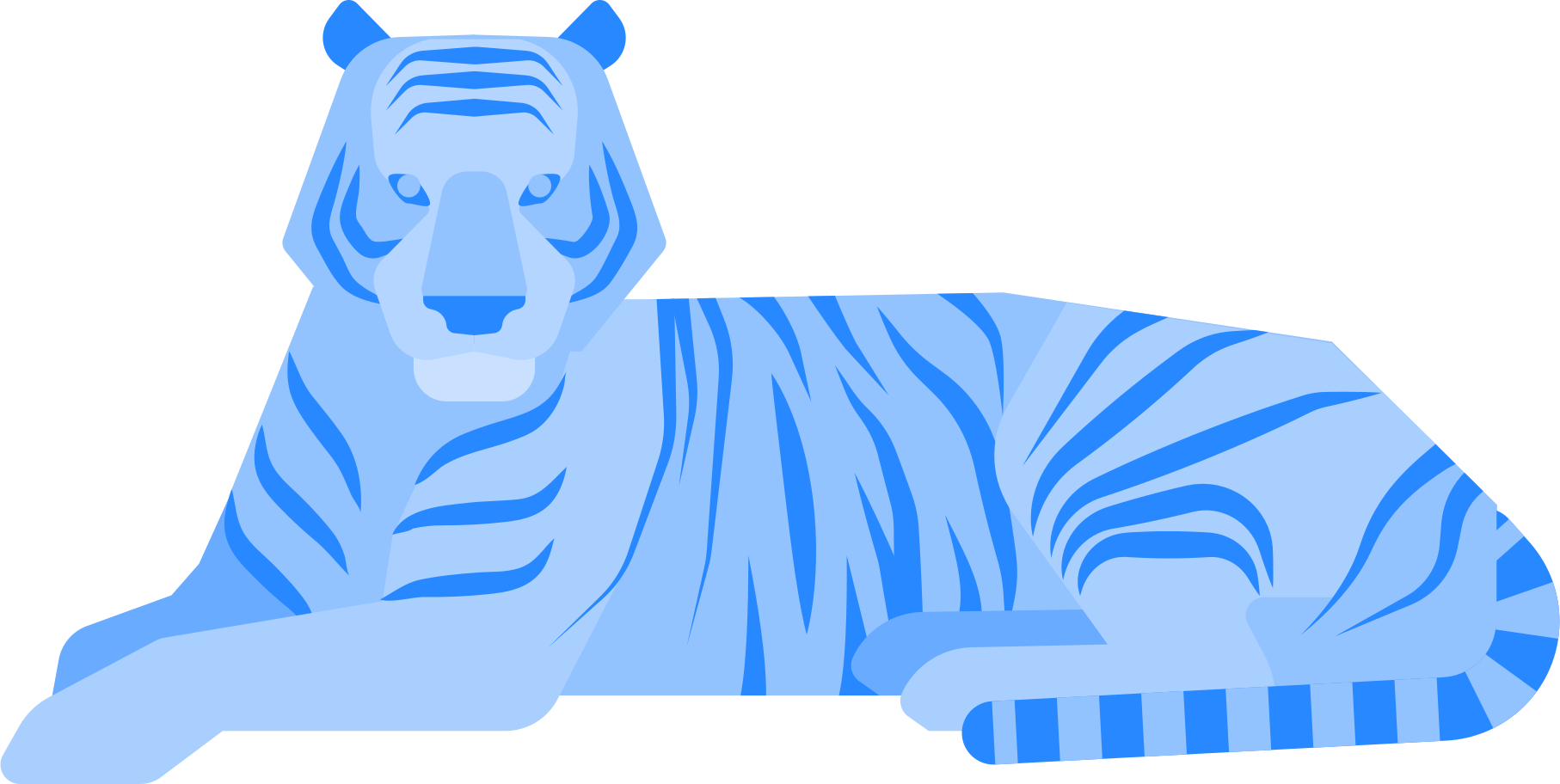 style tiger Vector images in PNG and SVG   Icons8 Illustrations