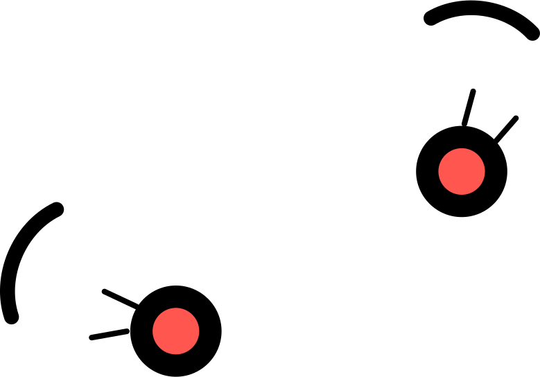 upgrade  eyes Clipart illustration in PNG, SVG